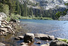 A very peaceful Eagle Lake