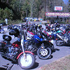 October 2006.  Tail of the Dragon