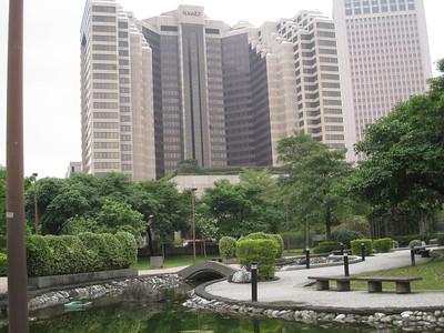 Taipei April 2009