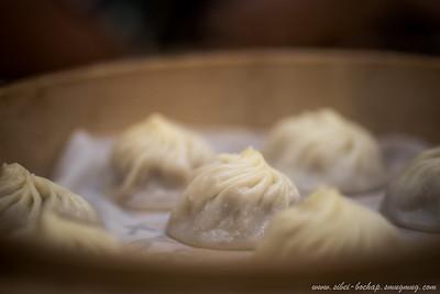 ding tai fung - xiao long bao