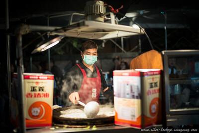 hui xi street king of oyster omelette