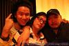 Alan, Ah-Tsong, and Andy.