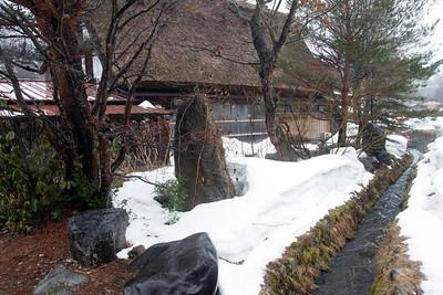Shirakawa Village, Japan