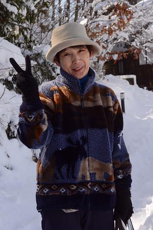 Host Kita Hara san