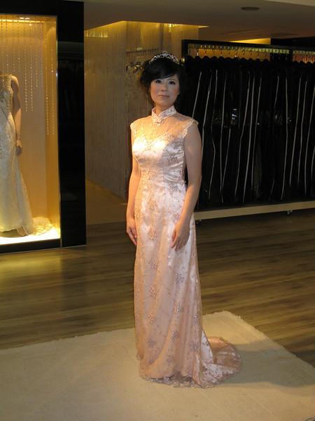 Potential wedding dress #3
