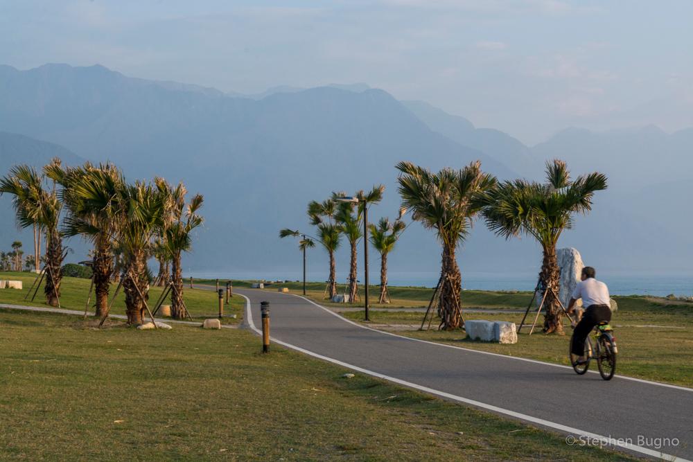Qingshui Cliffs, Taiwan