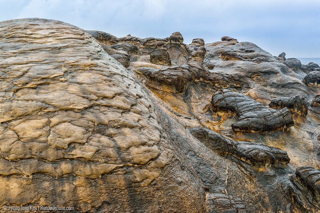 Dragon's Skin and Ginger Rock