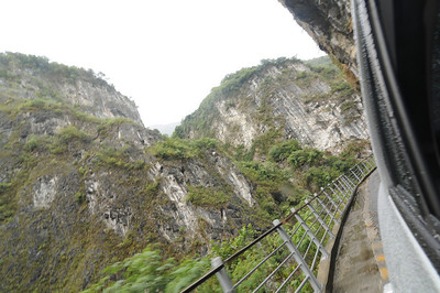 Taroko National Park  2010.08.18