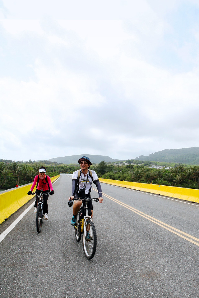 Kenting Biking 墾丁