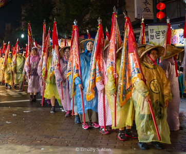 Village Live: Mazu Festival