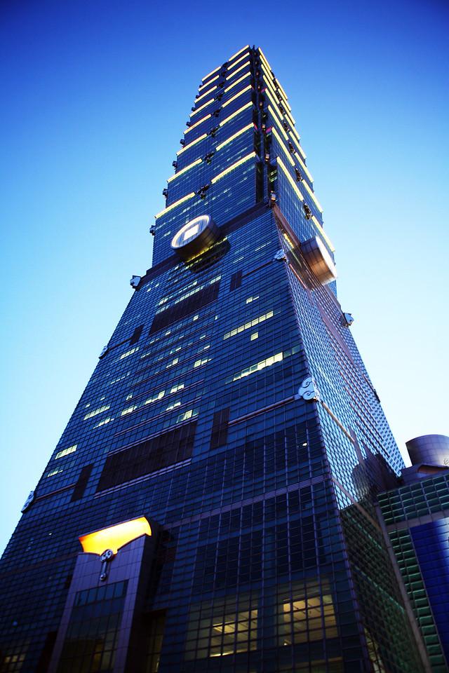 Taipei 101 台北