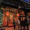 Dalongdong Baoan Temple