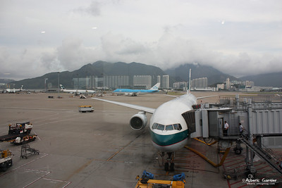 Aeroport de Hong Kong