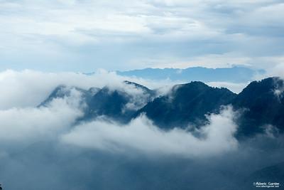 Nantou County, Taiwan