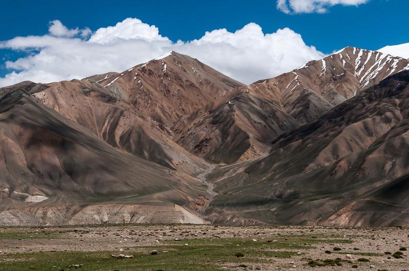 Langar - M41 Pamir Highway, Tajikistan