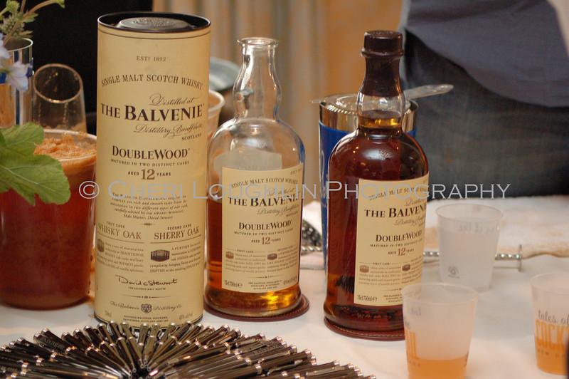 The Balvenie 1