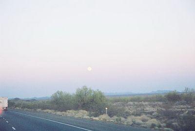 5/17/00 I-10 near Tempe, Arizona