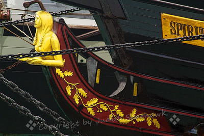 Spirit Figurehead