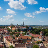 Tallinn Panoramic View