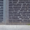 Some of the persons who died