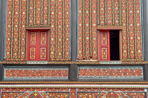 Minang Pattern