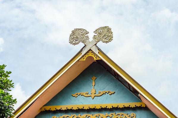 Roof Design 1