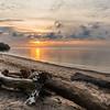 The Java Sea Drift