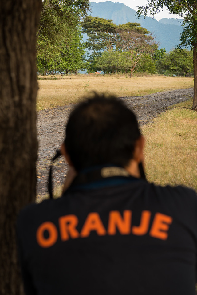 Oranje Shooting