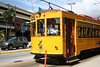 Tampa Port Authority Trolley