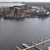 What a view of Tampa Bay!!!