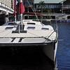 Sir, your Catamaran awaits...