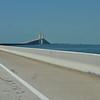 Sunshine Skyway Bridge in Tampa, FL