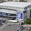 The 1st night I was there a Stanley Cup Hockey Game broke out.  Tampa vs. Pittsburgh