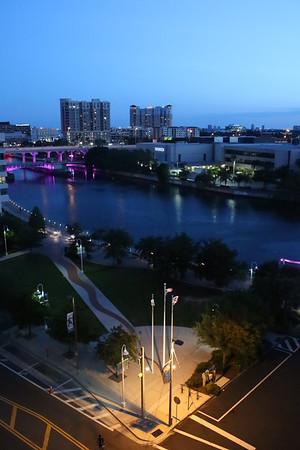 Tampa, Florida