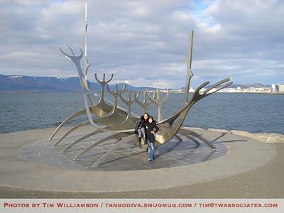Iceland 401