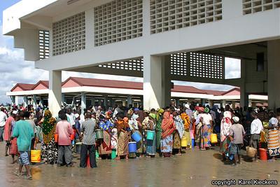 T 01_26 Dar Es Salaam Vismarkt