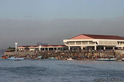 T 01_24 Dar Es Salaam Vismarkt