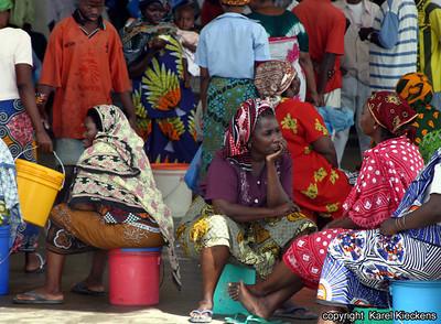 T 01_27 Dar Es Salaam Vismarkt