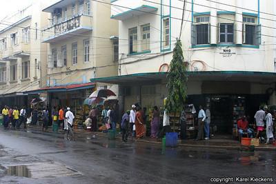 T 01_14 Dar Es Salaam_Indische wijk