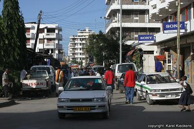 T 01_15 Dar Es Salaam