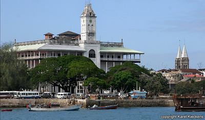 T 03_02 Zanzibar Stone Town House of Wonders