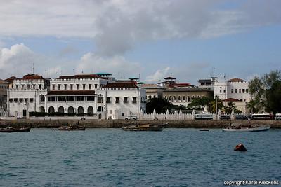 T 03_03 Zanzibar Stone Town  Palace Museum