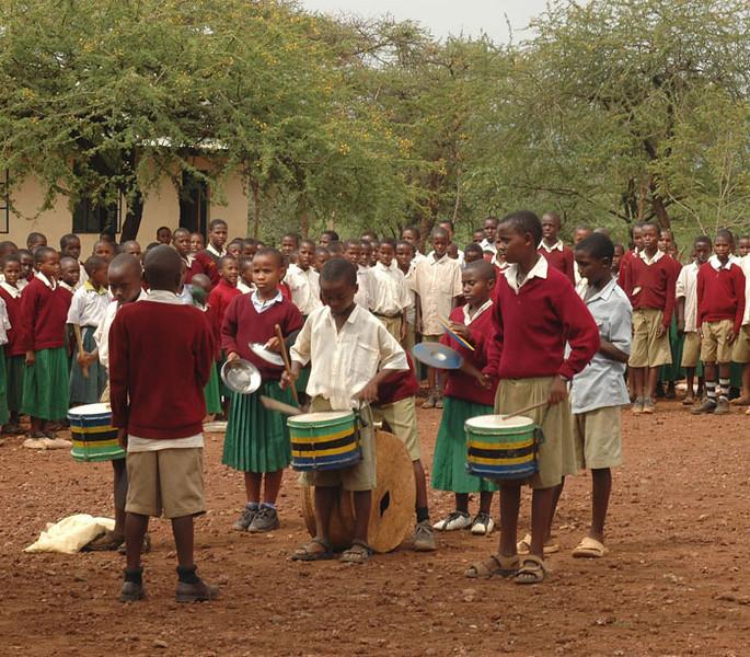 Kibaoni school performance