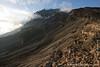 Barafu Camp at 4550 Meters - Mt. Kilimanjaro Summit