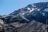 Barranco Camp at 3950 Meters - Western Breach