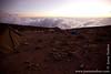 Karanga Camp at 3900 Meters
