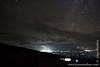 Karanga Camp at 3900 Meters - Moshi City Lights
