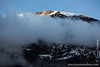 Karanga Camp at 3900 Meters - Mt. Kilimanjaro Summit