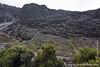 Trail on Barranco Wall