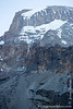 Barranco Camp at 3950 Meters - Mt. Kilimanjaro Summit